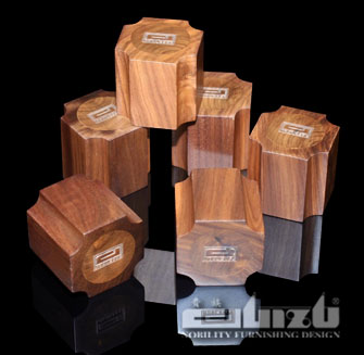 WSM-1(Acoustics wood cube(WSM-1))