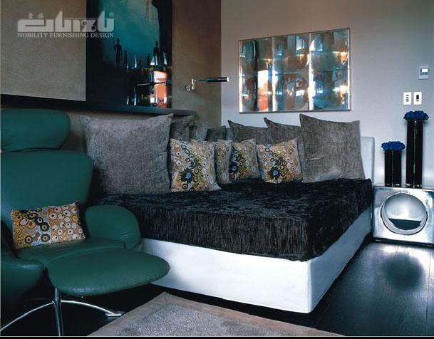【上】顶尖设计---英国著名室内设计师凯丽·赫本作品