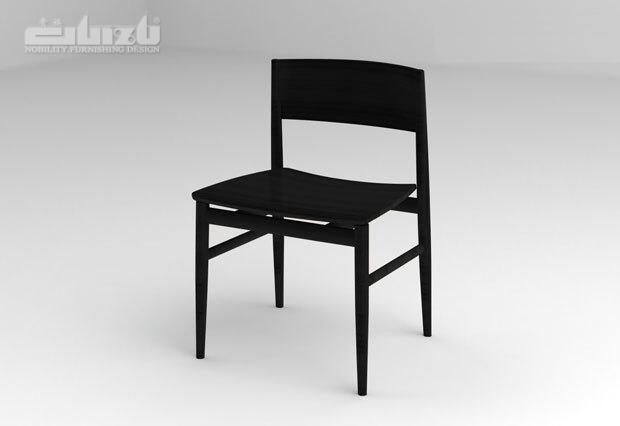 这是一款为Porro设计的作品,名为Neve座椅。规则的整体结构用几处弧线设计增添了几分柔美,这是对传统的厨房座椅进行了一种极富现代感的重塑。选用了欧洲白蜡树材质,并进行了黑色的喷漆,从而衬托着一种优雅之美,但同时也体现着一种50年代的复古之感。