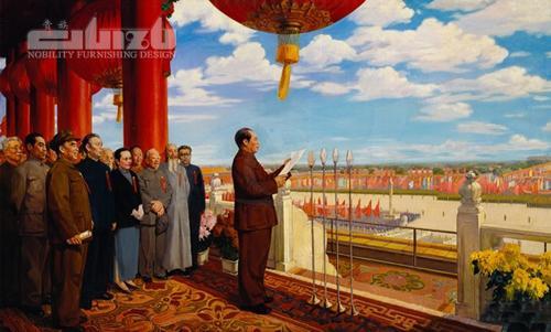 60年100件影响中国人生活的设计之1949-1959