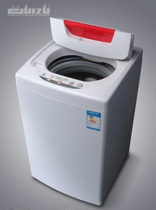 全 自動 洗衣 機 我們 將 洗衣 機 背部 的