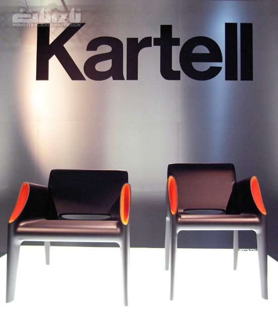 philippe starck: magic hole for kartell