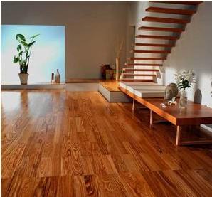 逐个解析:11种地板配件的作用与铺装