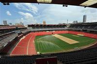 2010南非世界杯比赛场馆