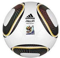 南非世界杯比赛用球JABULANI
