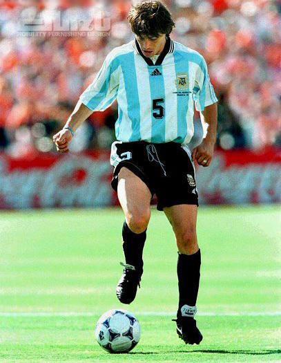 阿根廷国家队的新款主场