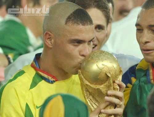 世界杯十大经典发型