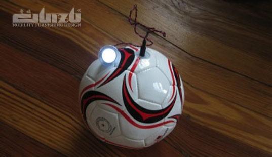 绿色世界杯:科技足球照亮非洲