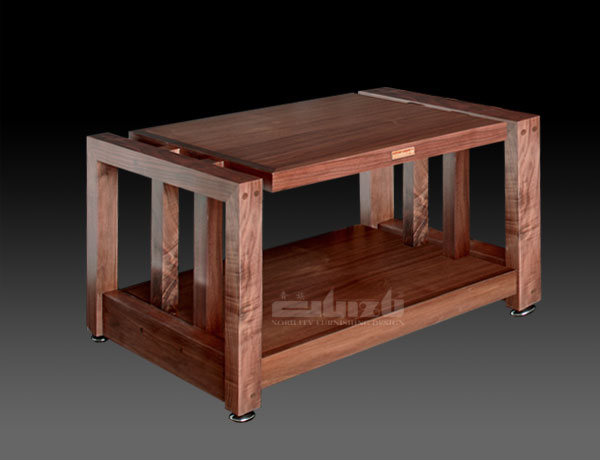 WPS-2A(Double shelves audio table(WPS-2A))