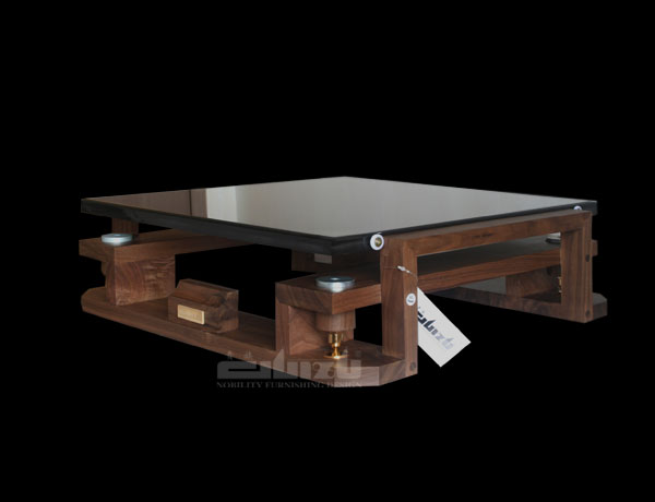 WMP-1A(Magnetic levitation platform audio table(WMP-1A))