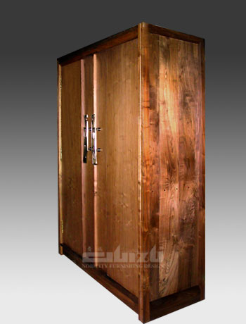 OR-190W(Double door Armoire)