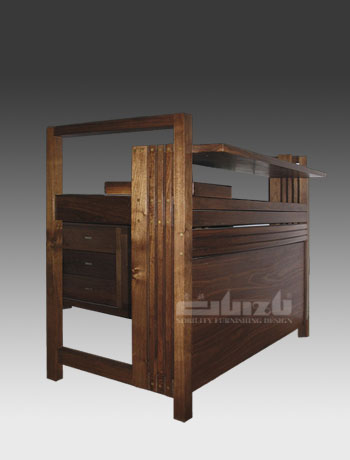 PWT-002R(Writing Desk)