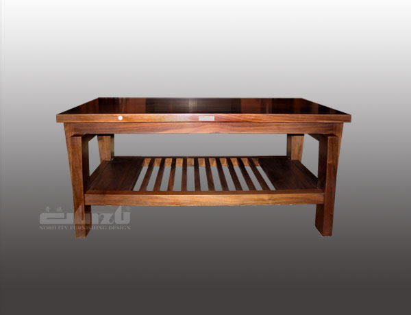 WFT-1200(Wright style tea table)