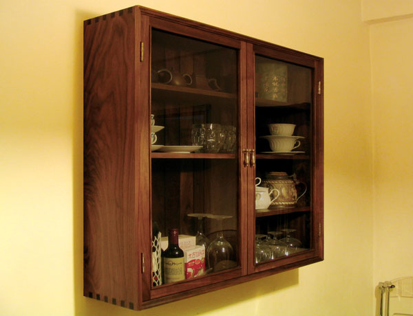 OR-90C(Cabinet on the wall)