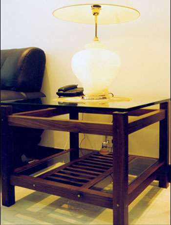 OR-60ET(End table)