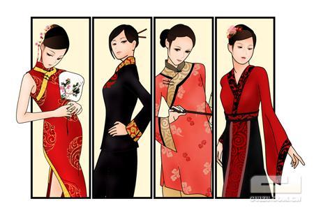 嘉人中国风国际设计颁奖典礼揭幕上海世博会
