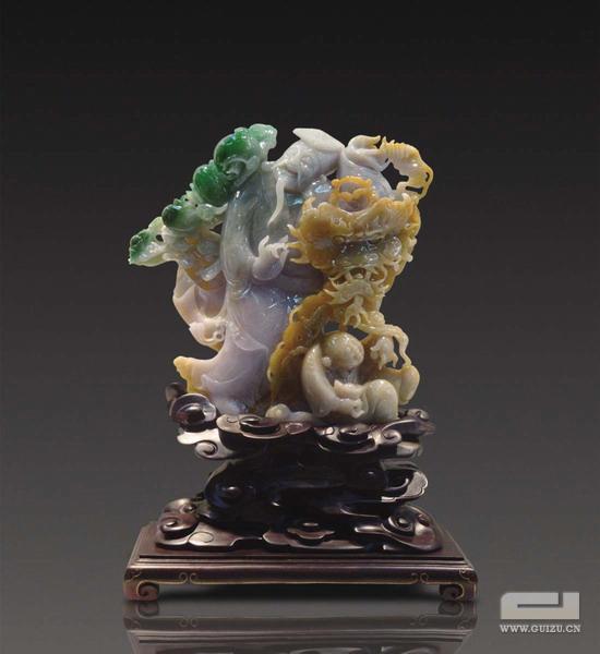 美石精雕    60 - h_x_y_123456 - 何晓昱的艺术博客